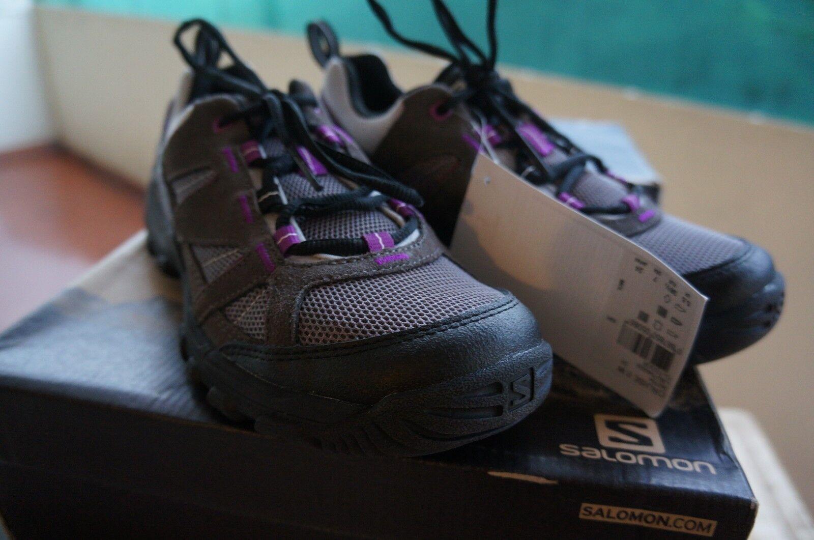 Salomon CRUISE II W Chaussures de Randonnee , 38 2/3 eu , 5.5uk, 7 us, 24 jp