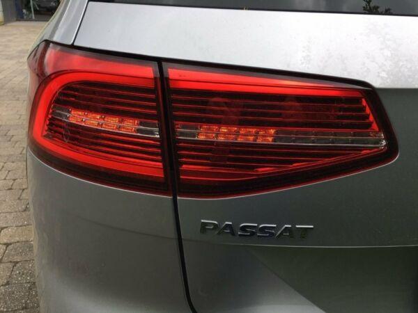 VW Passat 2,0 TDi 150 Comfort+ Vari. DSG - billede 4