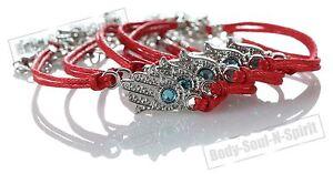 5-Red-Hamsa-Hand-Evil-Stylish-Bracelets-STRING-Kabbalah-Lucky-karma-Spiritual