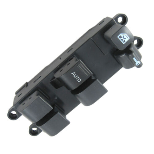 Power Window Master Control Switch For Frontier Subaru Baja Sentra 25401-9E000