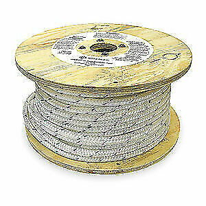 GREENLEE 35284 Cable Pulling Rope,9//16 In x 600Ft