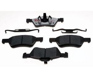 Disc-Brake-Pad-Set-XLS-Front-Raybestos-EHT1047H