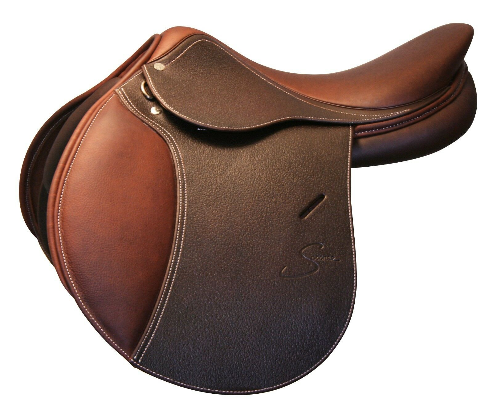 ANTARES CLOSE CONTACT SPOONER  SADDLE 17.5 3N Reg  NWT  we offer various famous brand