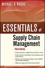 Essentials of Supply Chain Management by Michael H. Hugos (Paperback, 2011)