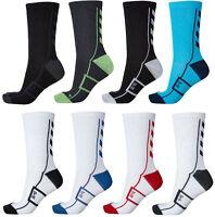 Hummel Tech Indoor Sport Low Funktions Socken Modell 2016 Handball Fußball