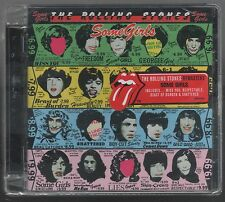 THE ROLLING STONES SOME GIRLS CD REMASTERED SIGILLATO!!!