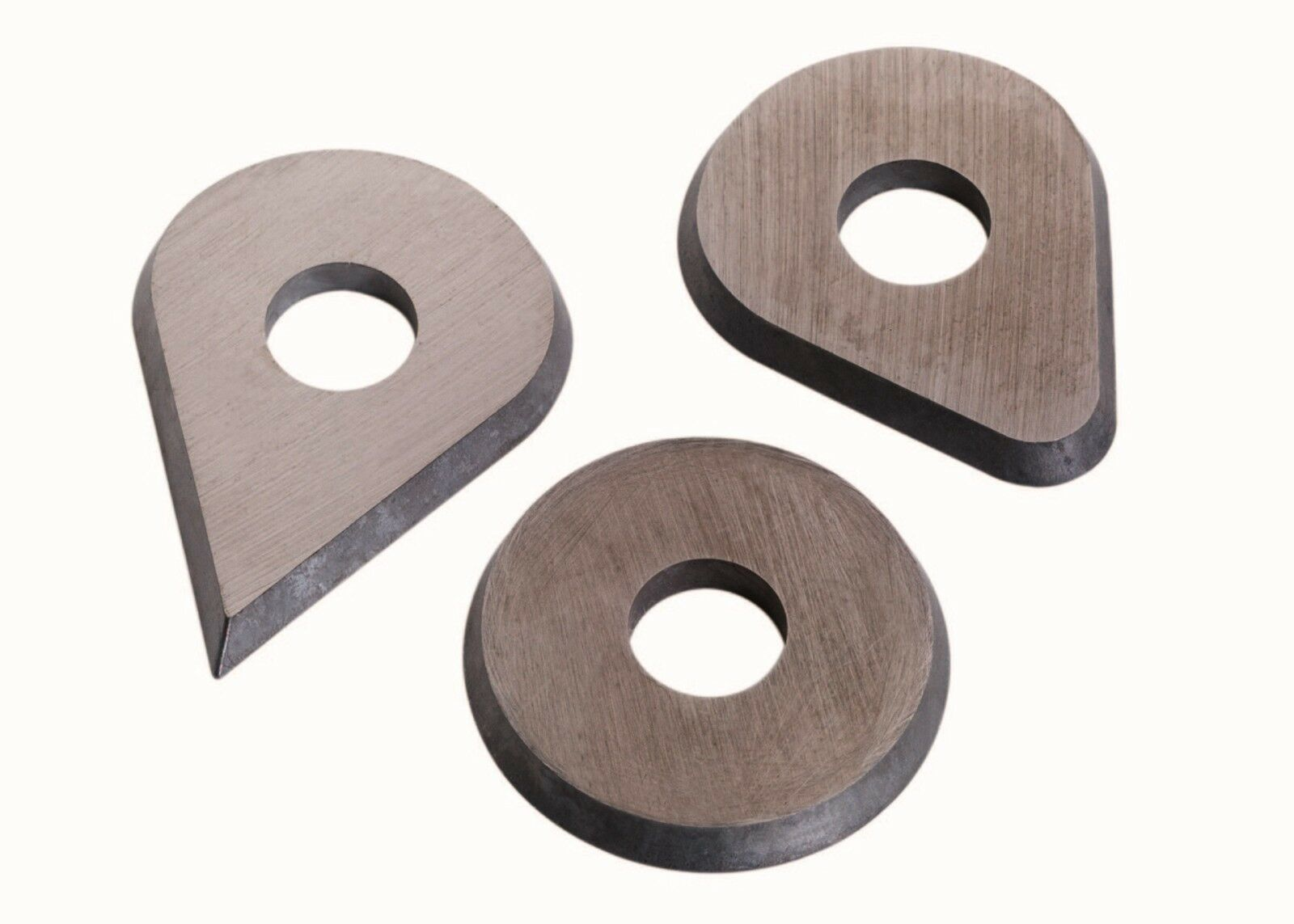 Bahco 625-DROP/PPEAR/ROUND Shapes Scraper Blade 625
