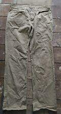 Levi Strauss & Co 514 Jeans Pantalones para hombre Mans Tamaño W 34 L 32 M Mediano Levi's