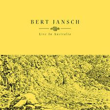 Bert Jansch - Live In Australia [New Vinyl]