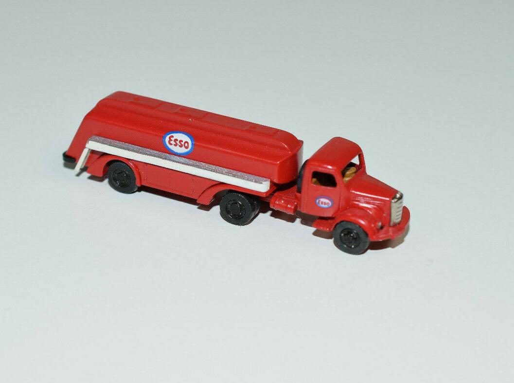 Marks N - Mercedes 3500 Tankzug - Esso Art.-Nr. 1374    BB 967