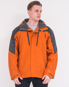 cad5e8d71 Details about The North Face   Rainproof Lightweight Sequestrate Jacket  (TNF)