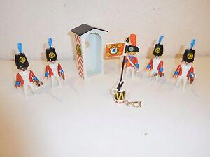 Playmobil-3544-royal-guards