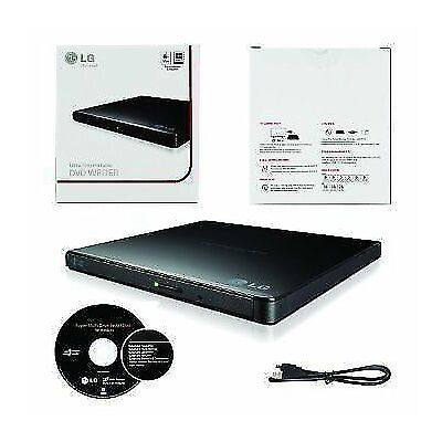 LG DVD Writer GP65 USB External