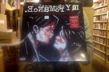 My Chemical Romance Three Cheers for Sweet Revenge LP sealed vinyl
