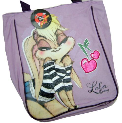 Epaule Sac Shopping Lapin Looney Femme Lola Tunes Ebest EqSwdIS