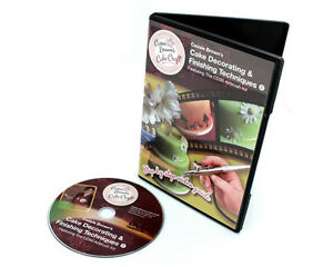 Model-Craft-Tecniche-di-decorazione-finitura-torte-DVD-vol-1-CD3102-Cake-Design
