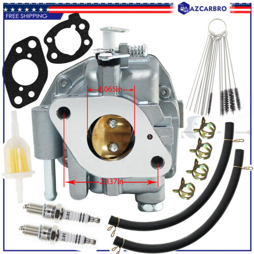 Carburetor Carb for Briggs /& Stratton 305442 305445 305446 305447 Engine 845906