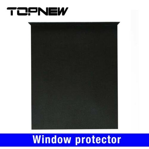 Window guard Dent removal tool Paintless Dent Repair Car Black window protector