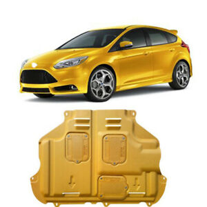 Compatible with 2012-2018 Ford Focus Undercar Shield