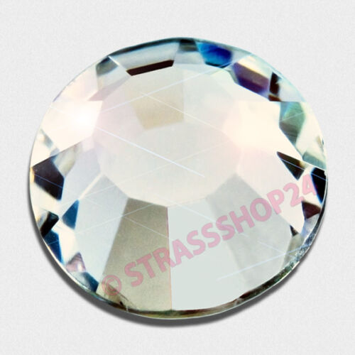 crystal ss16 100 elemento de Swarovski pedrería HotFix