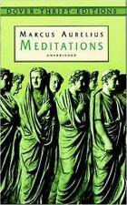 Meditations by Marcus Aurelius (Paperback)