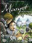 Queen Margot: v. 1: Age of Innocence by Olivier Cadic, Francois Gheysens (Paperback, 2006)