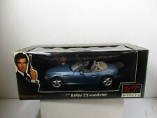 1/18 UT MODELS GOLDENEYE 007 BMW Z3 ROADSTER