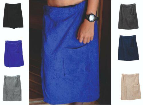 A/&r Sauna Kilt Ladies 65 x 150 cm 6 Colours AR042