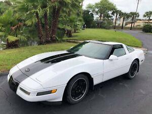 1991-Chevrolet-Corvette