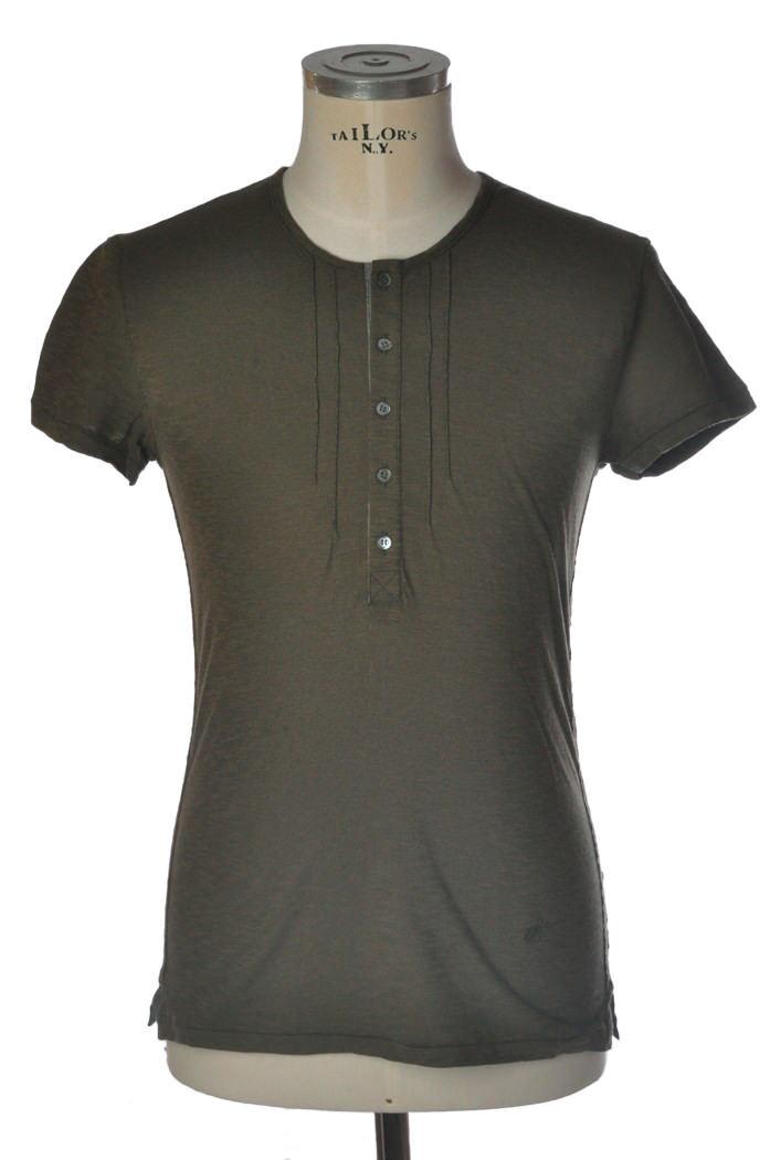 Paolo Pecora - Topwear-T-shirts - mann - 814018C184044