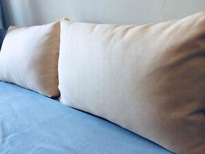 Cuscini Imbottiti Per Testiera Letto : Nuova testiera sfod cuscini imbottiti per letto matrimoniale mis