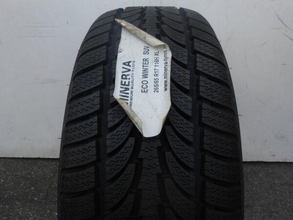 1 Offroad / Suv Reifen Minerva Eco Winter Suv 265/65r17 116h Xl Neu !