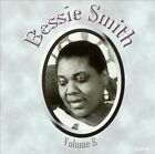 The Complete Recordings, Vol. 8 by Bessie Smith (CD, Jun-2004, Frog)