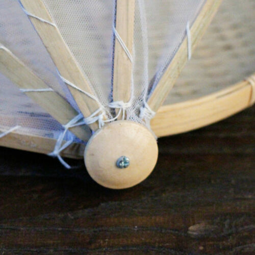 Multi Use Fliegenschutz Obstkorb Obstteller für Esstisch Küche