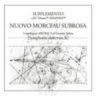 NUOVO Morceau Subrosa 8715197150132 by BT CD &h