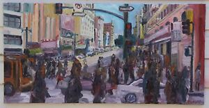 5th-amp-Broadway-18-x-36-Plein-Air-California-Impressionism-Oil-Grand-Prize-winner