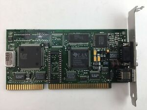 Intel-16-4-Token-Ring-ISA-308314-003-PCI-Adapter-Karte