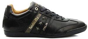 Scarpe-Sneakers-Pelle-Uomo-Pantofola-d-039-Oro-Shoes-Men-Imola-Funky-Leather-Low-101