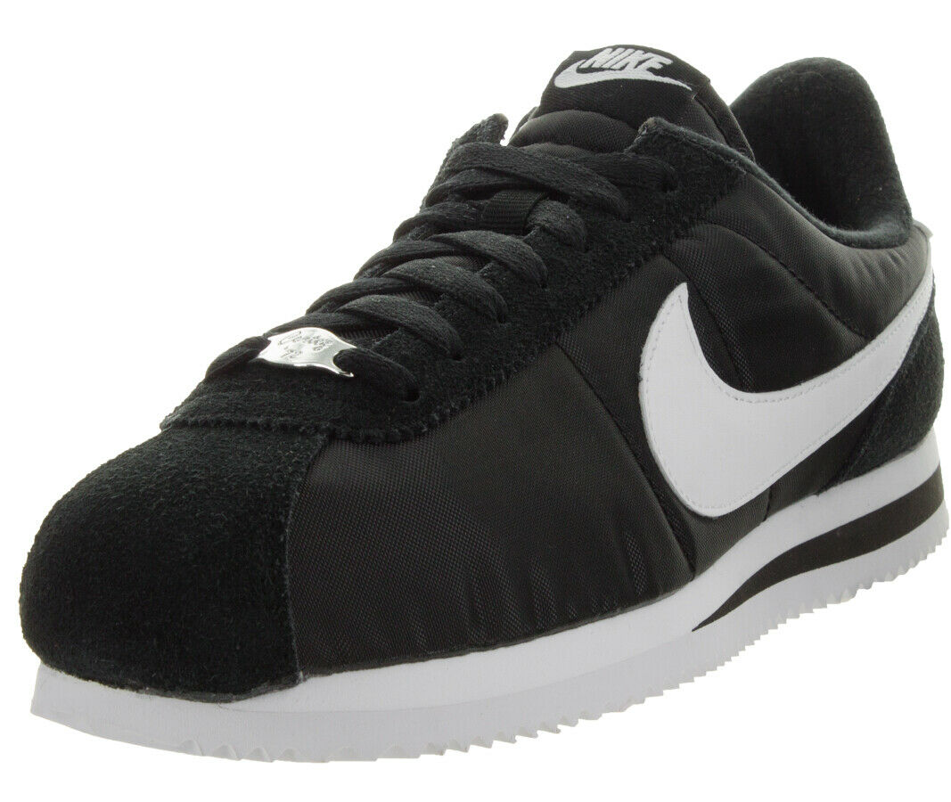 buy online 9113b abaa6 Nike Men s Cortez Basic Nylon Casual shoes