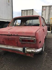 1973 Datsun 510 Sedan Project or Parts Car