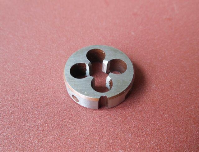 1pcs Metric Right Hand Die M11X1.0mm Dies Threading Tools 11mmX1mm pitch