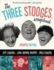 The Three Stooges Scrapbook by Jeff Lenburg, Joan Howard Maurer, Greg Lenburg (Paperback, 2012)