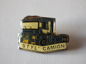 Pin-039-s-Vintage-Of-Year-90s-Styl-039-Truck-J075