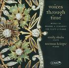 Voices Through Time (CD, Feb-2015, Summit Records)
