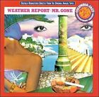 Mr. Gone by Weather Report (CD, Legacy)