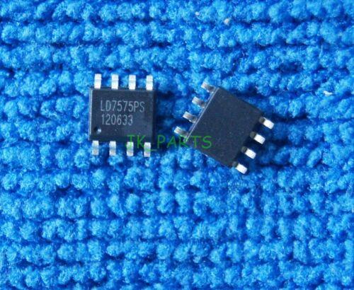 5pcs ORIGINAL LD7575PS LD7575 PWM Controllers