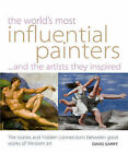 World's Most Influential Painters and the Artists They Inspired: Stories and Hidden Connections Between Great Works of Western Art by David Gariff (Paperback, 2008)