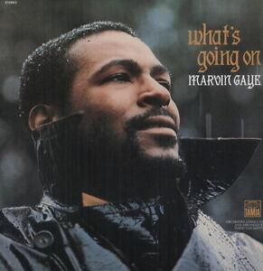 Marvin-Gaye-What-039-s-Going-on-New-Vinyl-180-Gram-Reissue