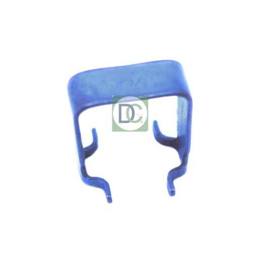 Vauxhall Astravan 1.7 CDTI Denso DIESEL INYECTOR Fugas De Conector Clip X 1
