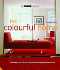 Colourful Home by Jacqui Small LLP (Hardback, 2010)